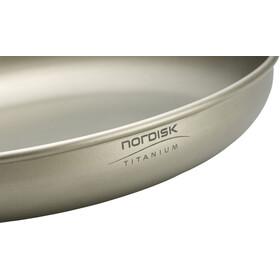 Nordisk Titanium Plate
